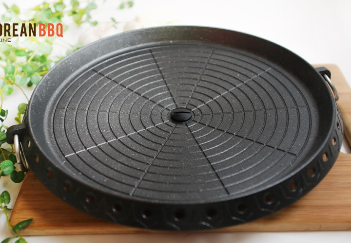 Korean BBQ Hot Plate