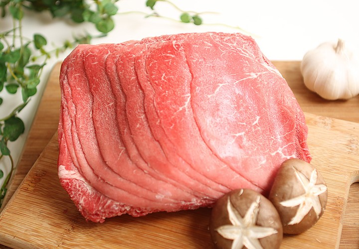 Thin Sliced Beef for Hotpot