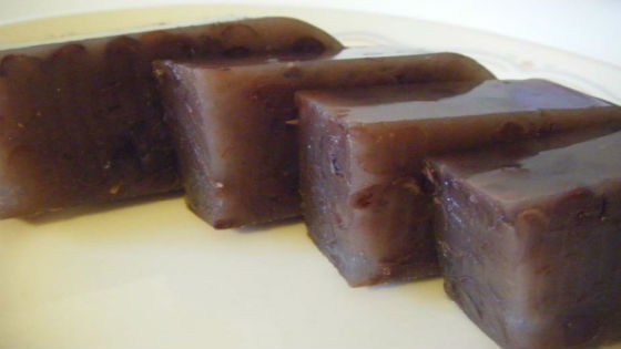 Japanese-Red-Bean-Jelly